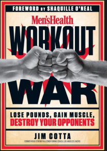 Men's Health Workout War