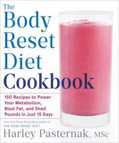 The Body Reset Diet Cookbook