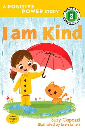 I Am Kind by Suzy Capozzi