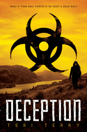 Deception by Teri Terry