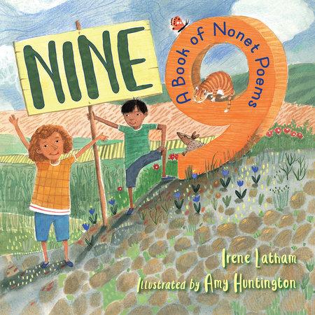 Nine by Irene Latham