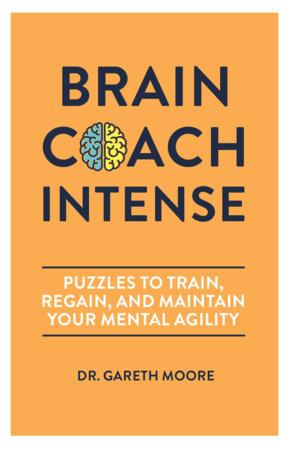 Brain Coach Intense by Gareth Moore