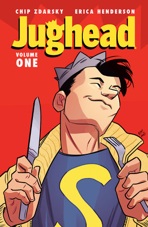 Jughead Vol. 1 by Chip Zdarsky