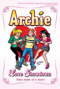 Archie: Love Showdown