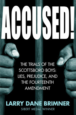 Accused! by Larry Dane Brimner