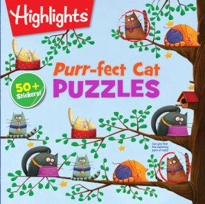 Purr-fect Cat Puzzles