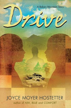 Drive by Joyce Moyer Hostetter