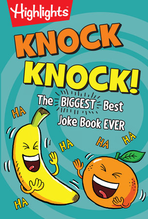 Knock Knock! by