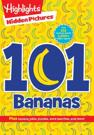 101 Bananas by