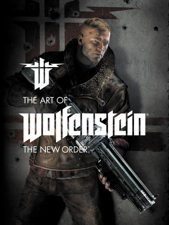 The Art of Wolfenstein: The New Order by MachineGames