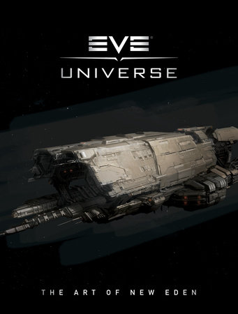 EVE Universe: The Art of New Eden by Various