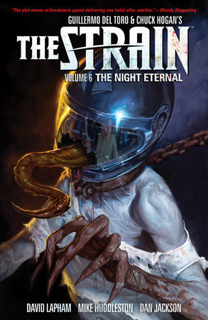 The Strain Volume 6: The Night Eternal by Various