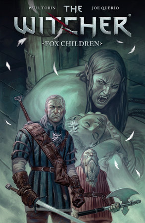 The Witcher: Volume 2 - Fox Children by Various