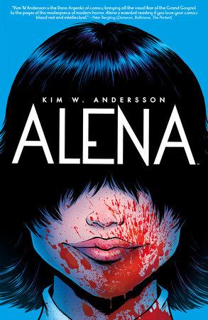 Alena by Various