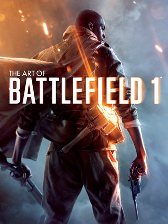 The Art of Battlefield 1 by Various