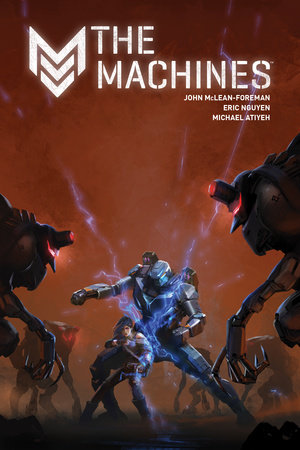 The Machines by Various