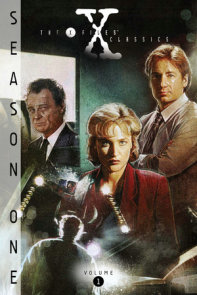 X-Files Classics: Season 1 Volume 1