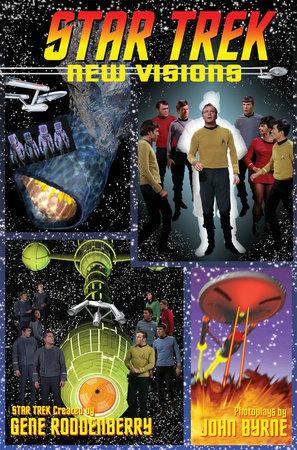 Star Trek: New Visions Volume 2 by John Byrne