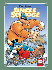 Uncle Scrooge: Timeless Tales Volume 1
