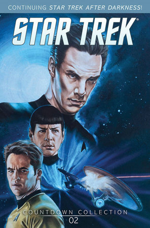 Star Trek: Countdown Collection Volume 2 by Mike Johnson