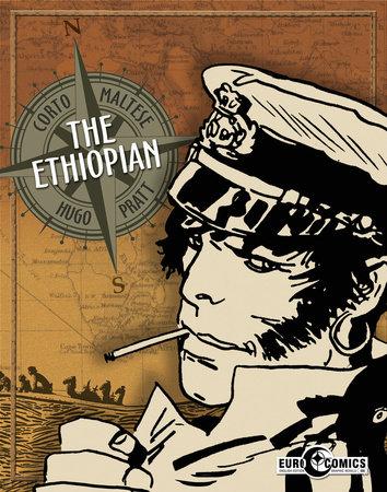 Corto Maltese: The Ethiopian by Hugo Pratt