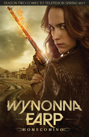Wynonna Earp, Vol. 1: Homecoming by Beau Smith