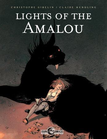 Lights of the Amalou by Christophe Gibelin