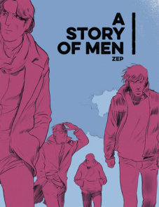 A Story of Men