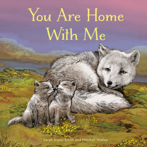 You Are Home with Me