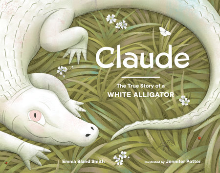 Claude by Emma Bland Smith