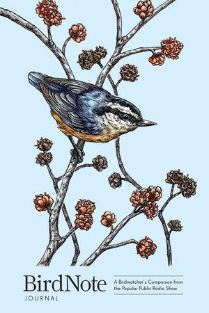 BirdNote Journal by BirdNote