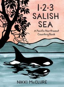 1, 2, 3 Salish Sea