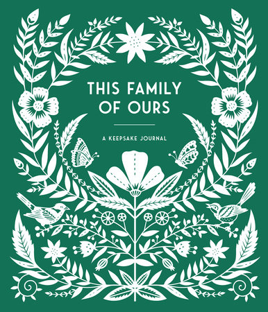 This Family of Ours by Anne Phyfe Palmer