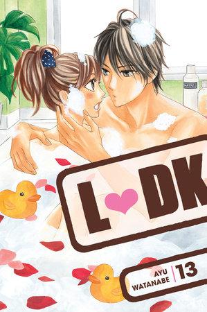 LDK 13 by Ayu Watanabe