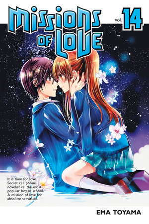 Missions of Love 14 by Ema Toyama