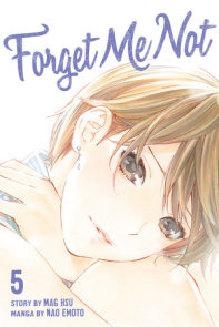 Forget Me Not 5