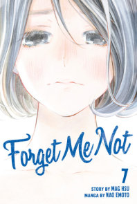 Forget Me Not 7