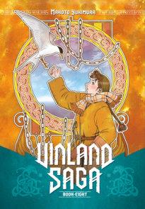Vinland Saga 8