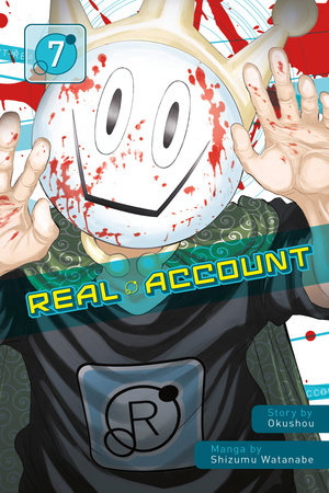 Real Account 7 by Okushou
