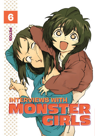 Interviews with Monster Girls 6 by Petos