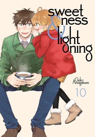 Sweetness and Lightning 10 by Gido Amagakure