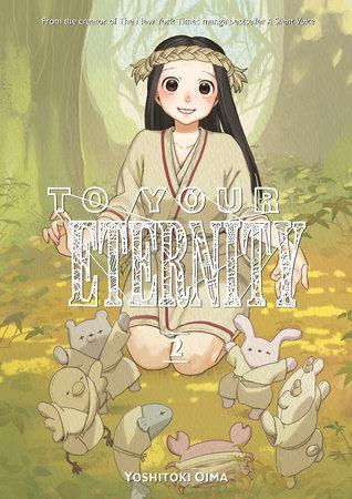 To Your Eternity 2 by Yoshitoki Oima