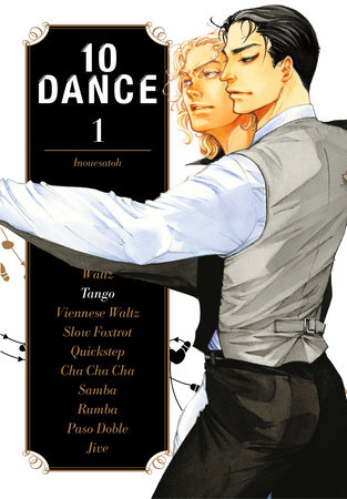 10 DANCE 1 by Inouesatoh