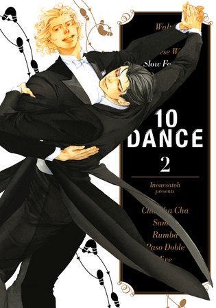 10 DANCE 2 by Inouesatoh
