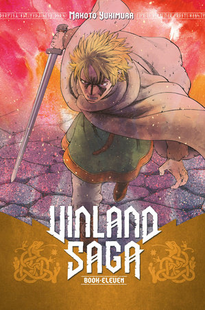 Vinland Saga 11 by Makoto Yukimura