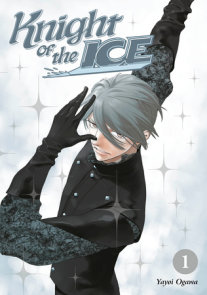 Knight of the Ice 1