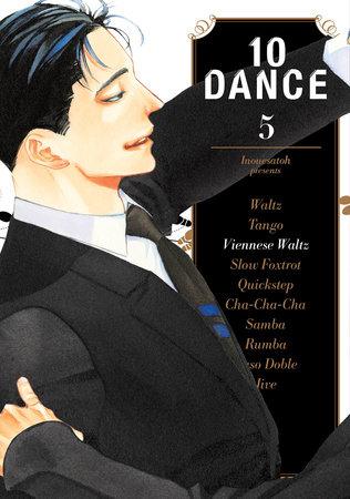 10 DANCE 5 by Inouesatoh
