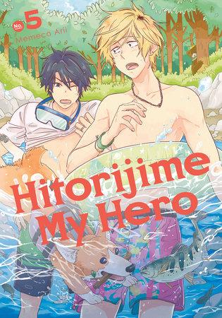Hitorijime My Hero 5 by Memeco Arii