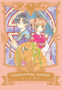 Cardcaptor Sakura Collector's Edition 7