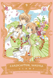 Cardcaptor Sakura Collector's Edition 9